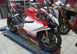 Ducatti Tricolor 1199